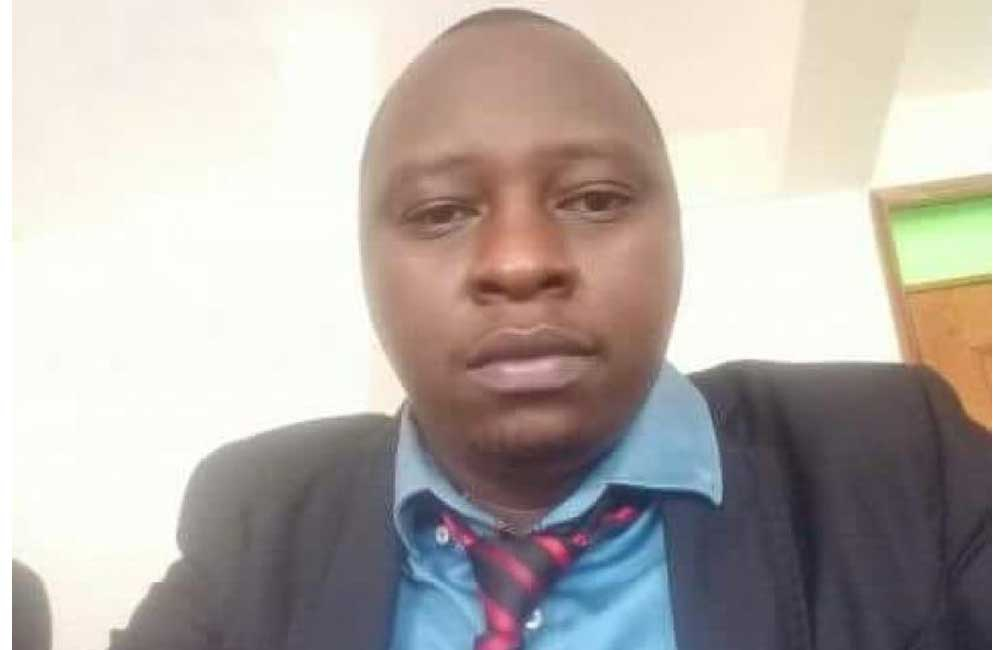 MCA impregnates house help, makes her second wife
