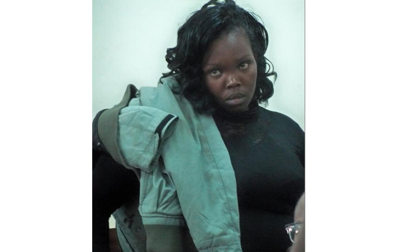 Mchele girl: Kasarani woman jailed for drugging man in a pub, robbing him