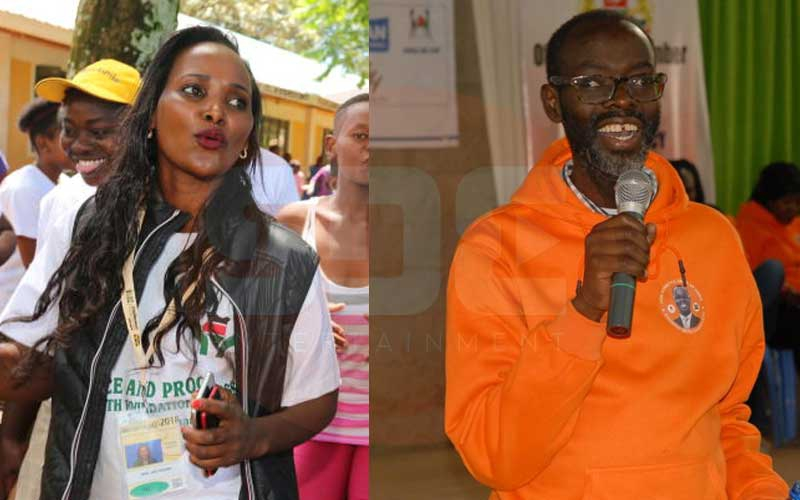 Meet Anne Thumbi, MCA who stopped Ken Okoth's burial