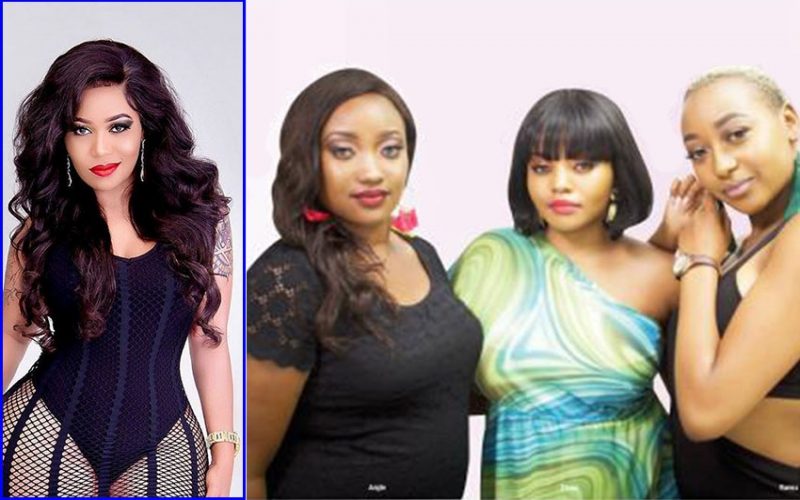 Start of a new era? Meet the new socialites in town