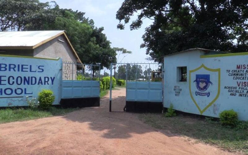 Mirere Secondary suspends seven students over 'Illuminati' membership