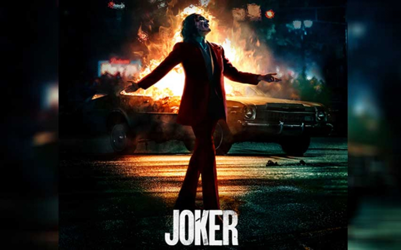 Movie review: Joker, because we all want to hear another joke