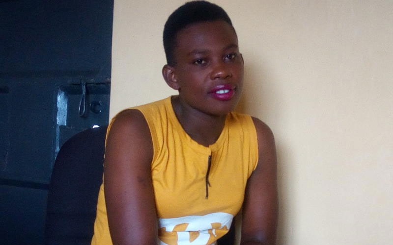 Murang'a wives 'riot' over hot barmaid, run beauty out of town