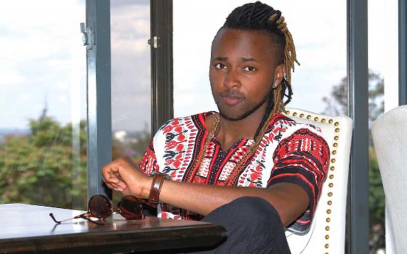 Musical spectrum: A breakdown of Kagwe Mungai's big night
