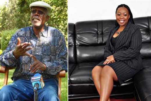 Musikari Kombo was not my lover- Yvonne Khamati