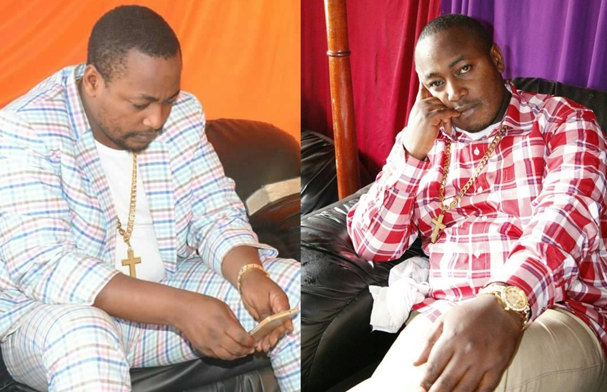 My name is Mwangi, I'm not hiding – Prophet Kanyari