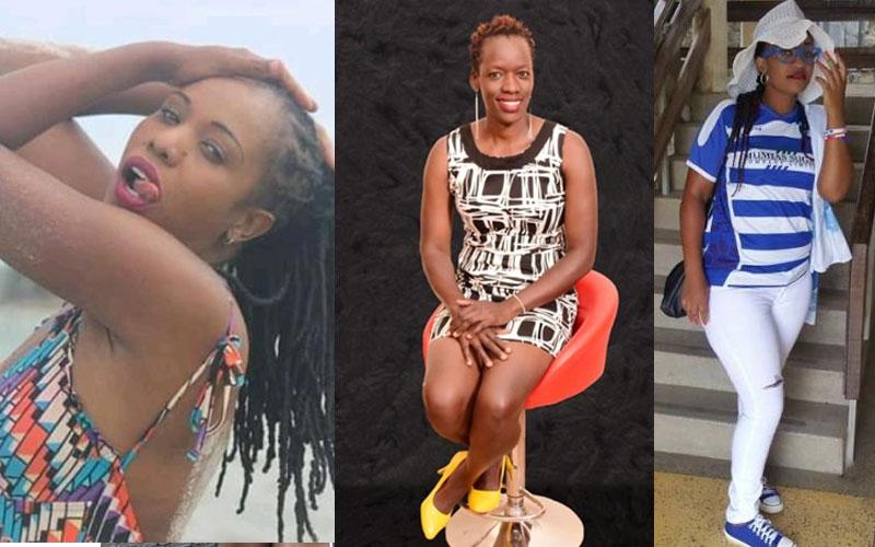Nine female fans who spice up Kenyan football