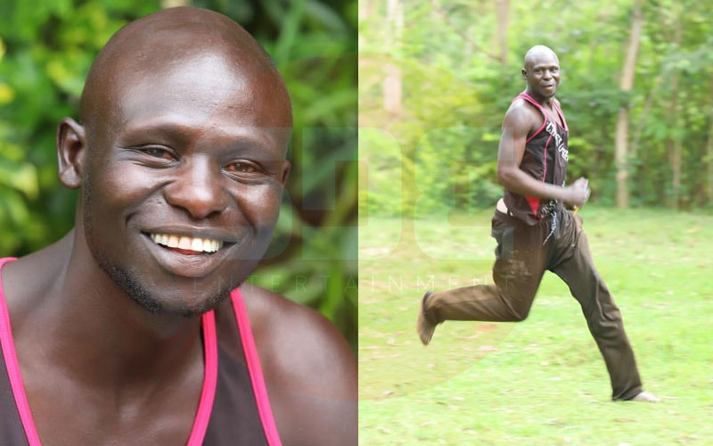 No landlord wants to rent me a house- Kenya night runner's president cries