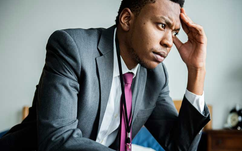 One in four Kenyans is mentally ill