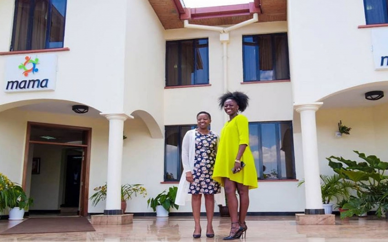 PHOTOS: Akothee's message on meeting DP Ruto's wife, Rachel
