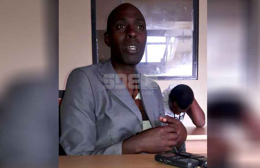 They seduced me! Nakuru pastor busted 'chewing' flock now claims