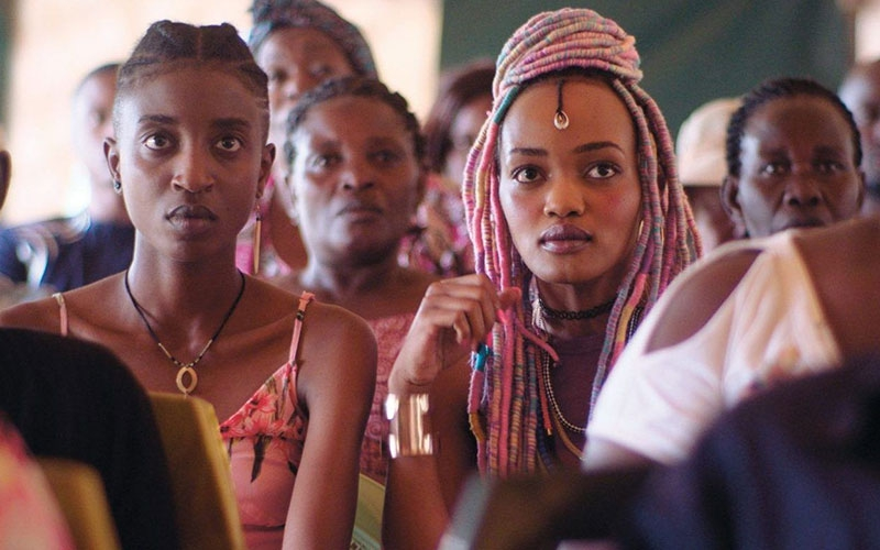 'Rafiki' misses out on Oscar nomination, 'Supa Modo' is in