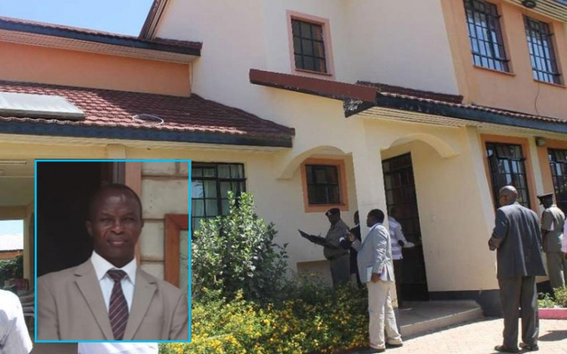 Was advocate killed over court case, love triangle or property?
