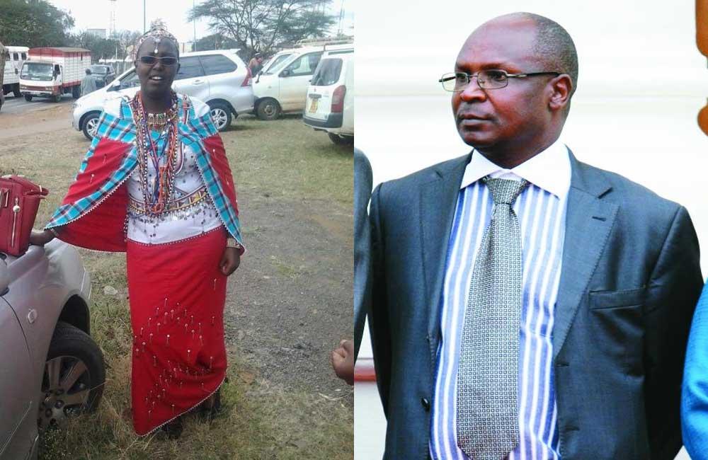 Ruto advisor dumps wife, installs MCA in Sh100 million home