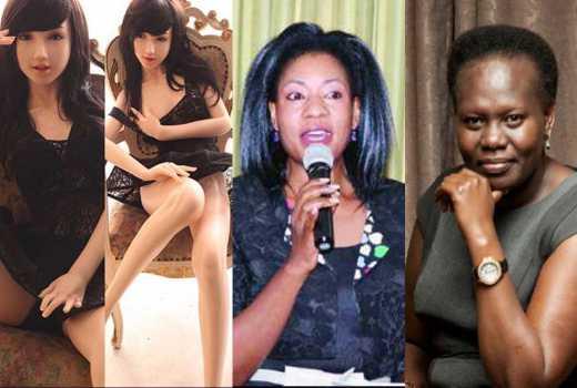 Samatha, Karoney among top Kenyan searches in January