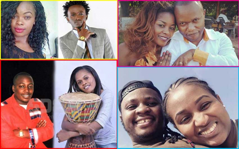 Scandals 'kwa' pulpit: Eight gospel affairs that hit the wall