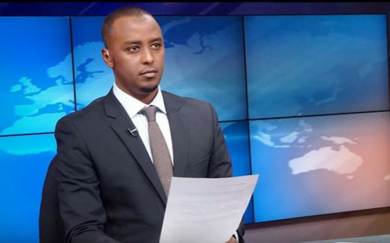 Senior TV anchor Hussein Mohamed quits TV