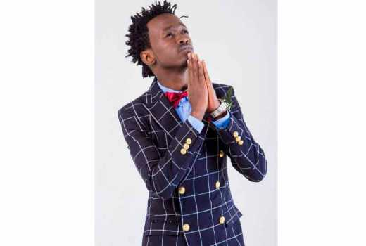 Sh20 million at stake: Bahati's big bargain in holding concert for 20,00 people