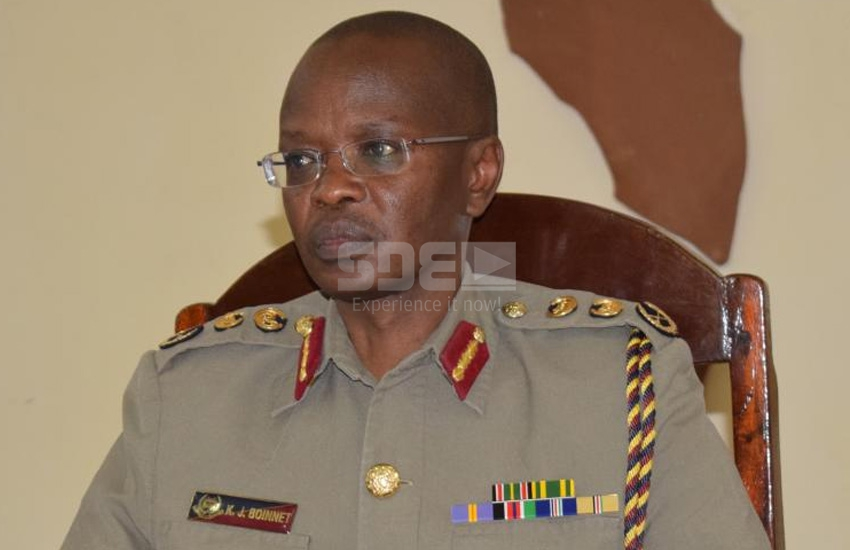 Shock as IG Boinnet's driver commits suicide