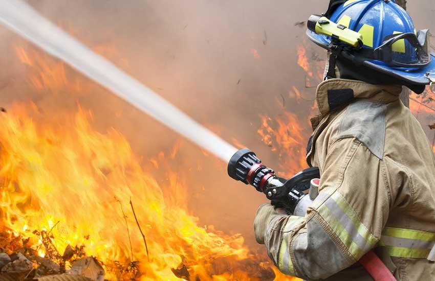 Shock as report reveals interns run Nairobi fire station