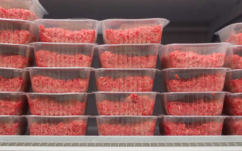 Alarm over high sodium metabisulphite levels in meat