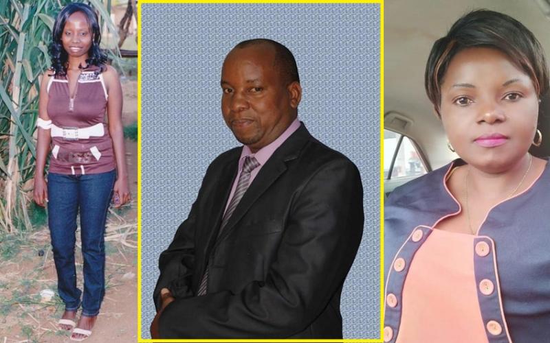 The boy is mine: Taita-Taveta Senator's wife beef with married woman