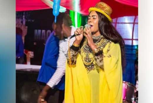 The high priestess of Ohangla: Lady Maureen launching her fifth album