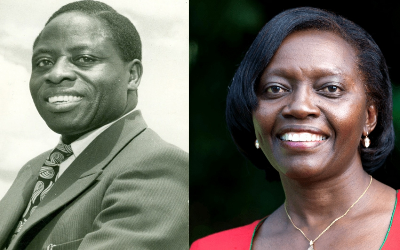 There is no proof Karua is our sister - Samuel Amalemba