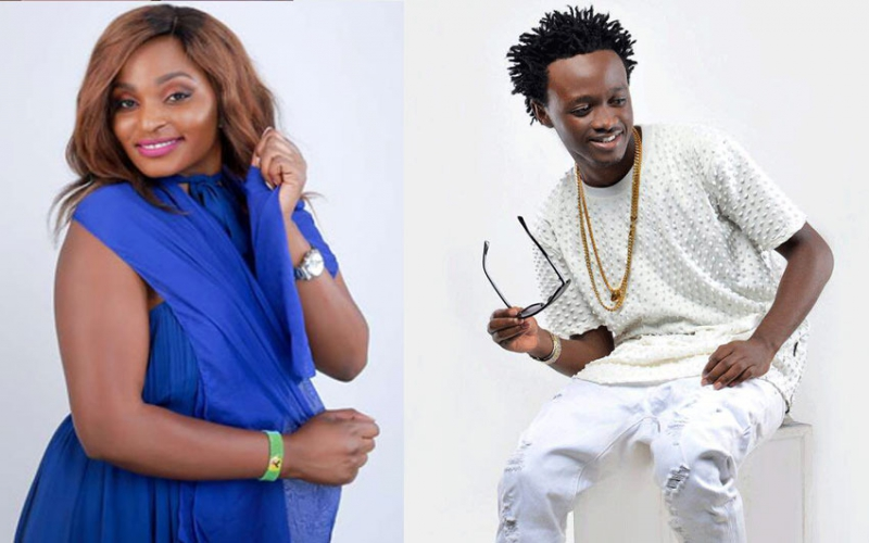 This is why I ended my relationship with Bahati's EMB - Soki