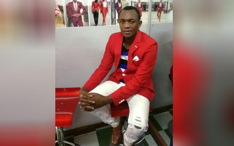 The story of Kiongo wa panti, pastor who sells women's undies