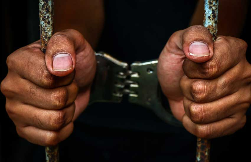 Two Nigerian students charged with conspiracy to steal Sh36 million