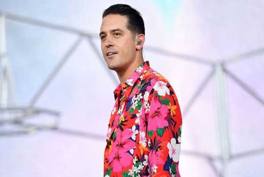 US rapper G-Eazy arrested for allegedly attacking security guards, cocaine possession