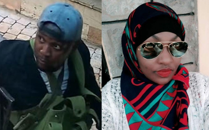 Violet Kemunto: 'Al-Shabaab bride' didn't mind devil worshipping to make money