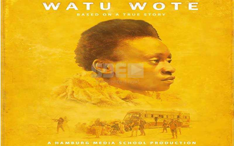 Watu Wote ''All of Us'' nominated for Oscars