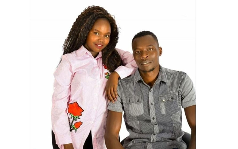 We only recognise Nicholas Bett's first wife- Brother