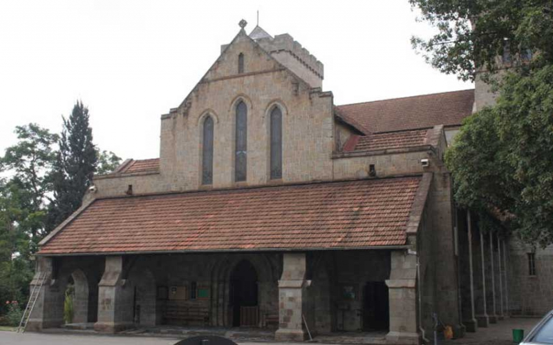 Weekend gigs: Why you need to be at All Saints Cathedral on Saturday
