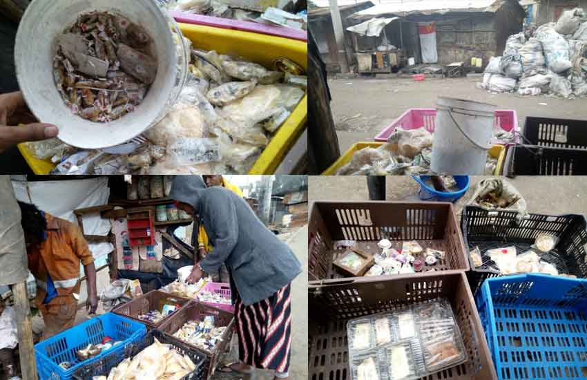 The untold part of Dandora: Here, residents feast on five-star meals!