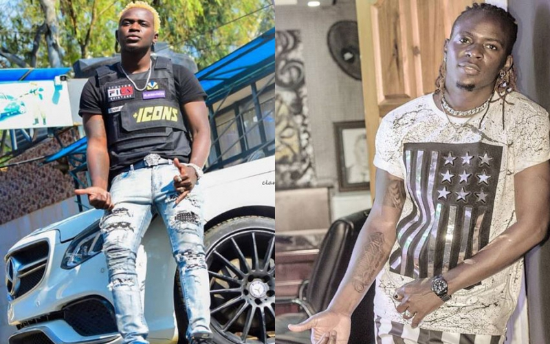 Willy Poze: Stop asking if I am a gospel artiste or not!