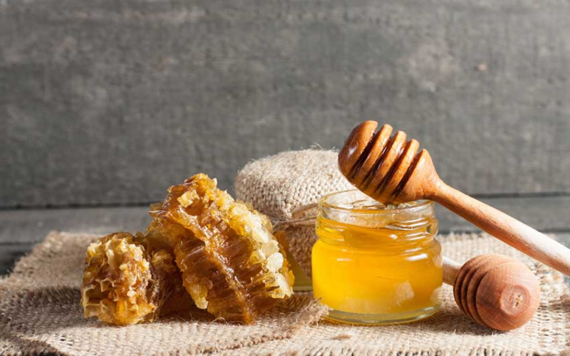 Woman dies after eating honey laced with killer substance