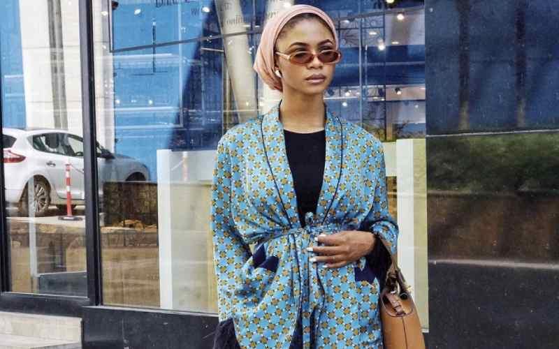 Trend alert: Pajama fashion