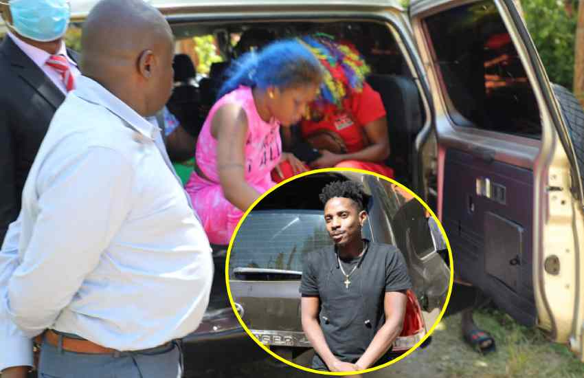 'Wife Material' contestants in trouble as Mutua cracks whip