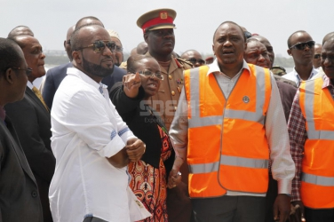Why President Uhuru and Governor Joho have endless fights