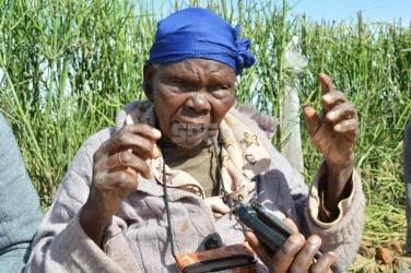 Uhuru Kenyatta's government owes me Sh2.5 million- 81 year old reformed circumciser
