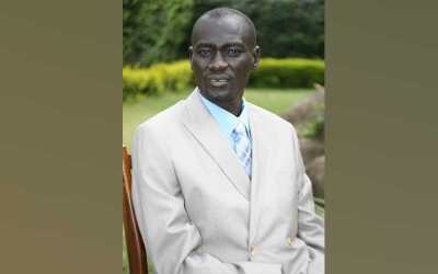 Uhuruto lied to Kenyans- Council of Governors chair Josphat Nanok