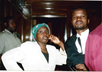 Former KQ hostess was a highly rated prisoner - Warden