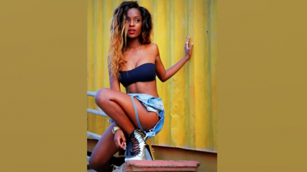 Vanessa Mdee released from prison