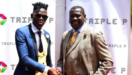 Vicmass Luo lands the dollar in new deal