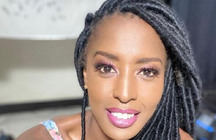 Vybez Radio's Sheila Kwamboka leads 'Dance Your Style' search