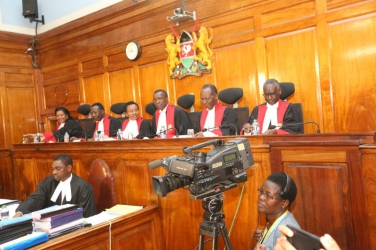 We predicted this- Political analyst Mutahi Ngunyi speaks on election annulment as Kenyan reacts to Supreme Court ruling