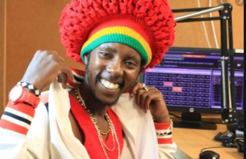 We'll overturn all dead beat matter - Mbusii